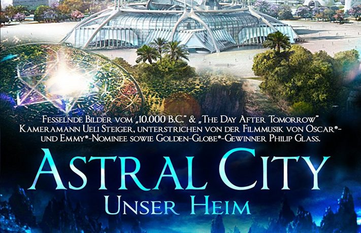 astral city