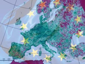 europe integral