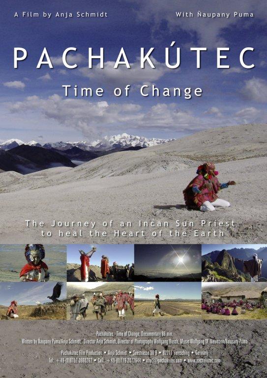 Pachakutec Film